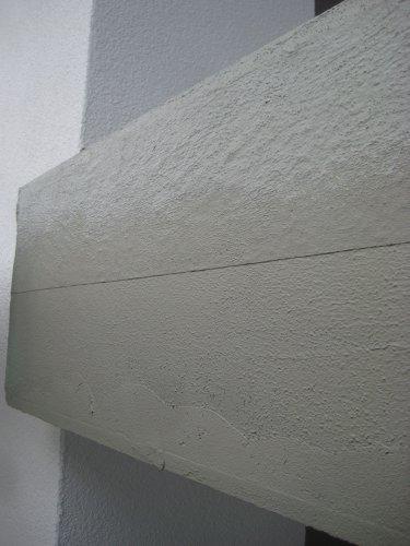 Balkonsanierung mit Triflex