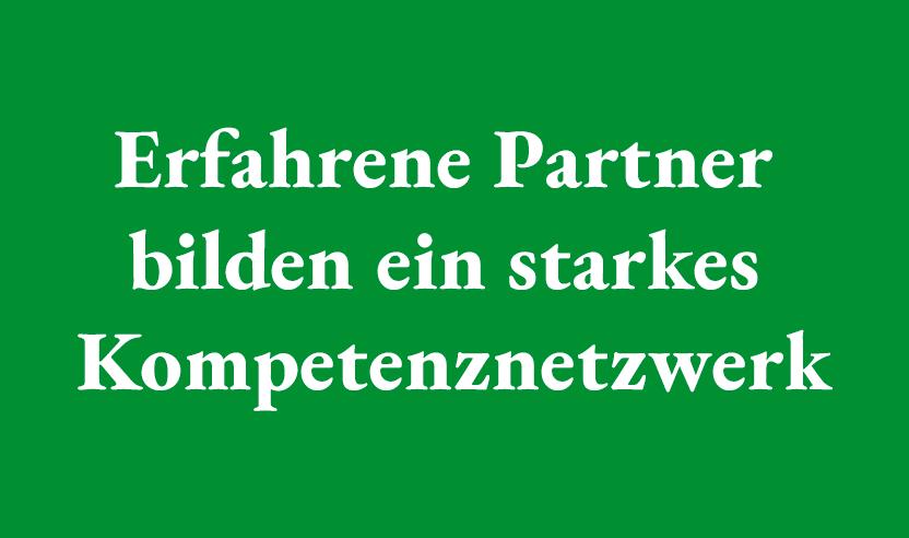 Bauunternehmen Flensburg Harrislee partner kompetenznetzwerk