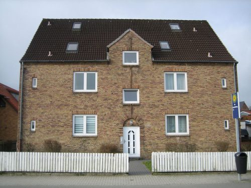 Fassade Dämmung Flensburg
